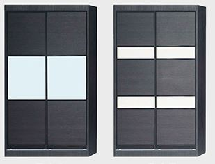 3-Furniture Specialist Modular Wardrobe
