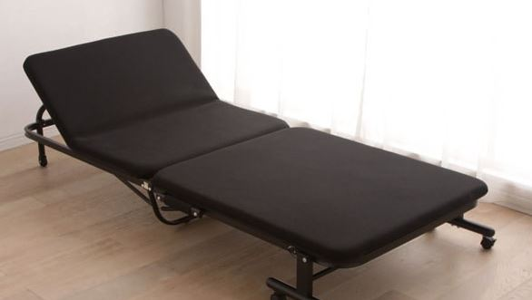 3-Japanese Folding Bedframe