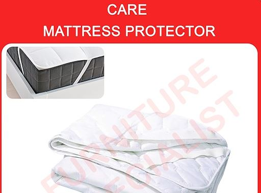 4-Furniture Specialist HotBuys Mattress Protector