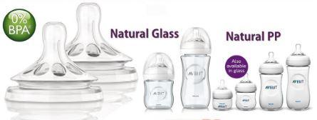 4-Philips Avent Baby Feeding Bottle PA0020