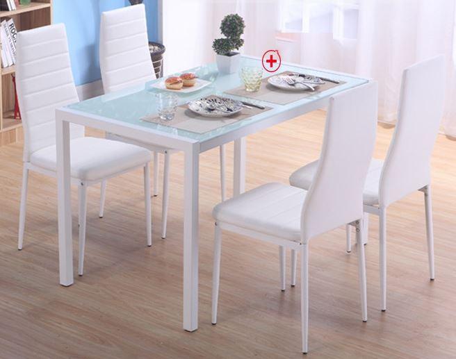 4-QUINN Dining Chairs