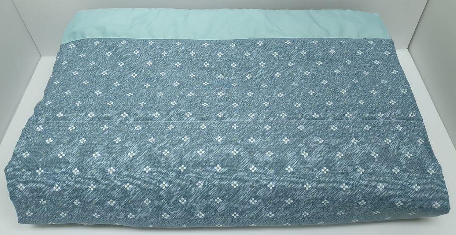 4-SK E-Commerce Super Soft Quilt Blanket