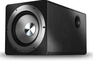 4-Svij Enterprise 60W and 150W Passive and Active Subwoofer