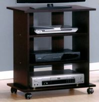 5-INNDESiGN TV Rack - TV Cabinet - TV Console