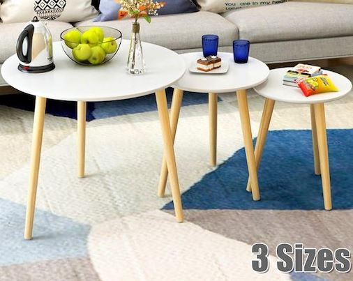 5-Ology Group Coffee Table