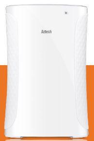 2-Aztech AAP2645 45m2 Air Purifier
