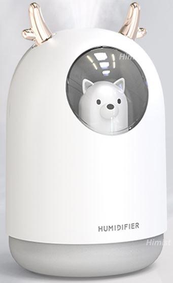 10-Edealline Air Humidifier