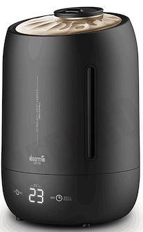 8-LifeProBear-Deerma Ultrasonic Humidifier